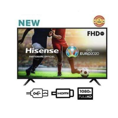 Hisense 32″ Full HD LED TV With Free Wall Hanger Profile Picture