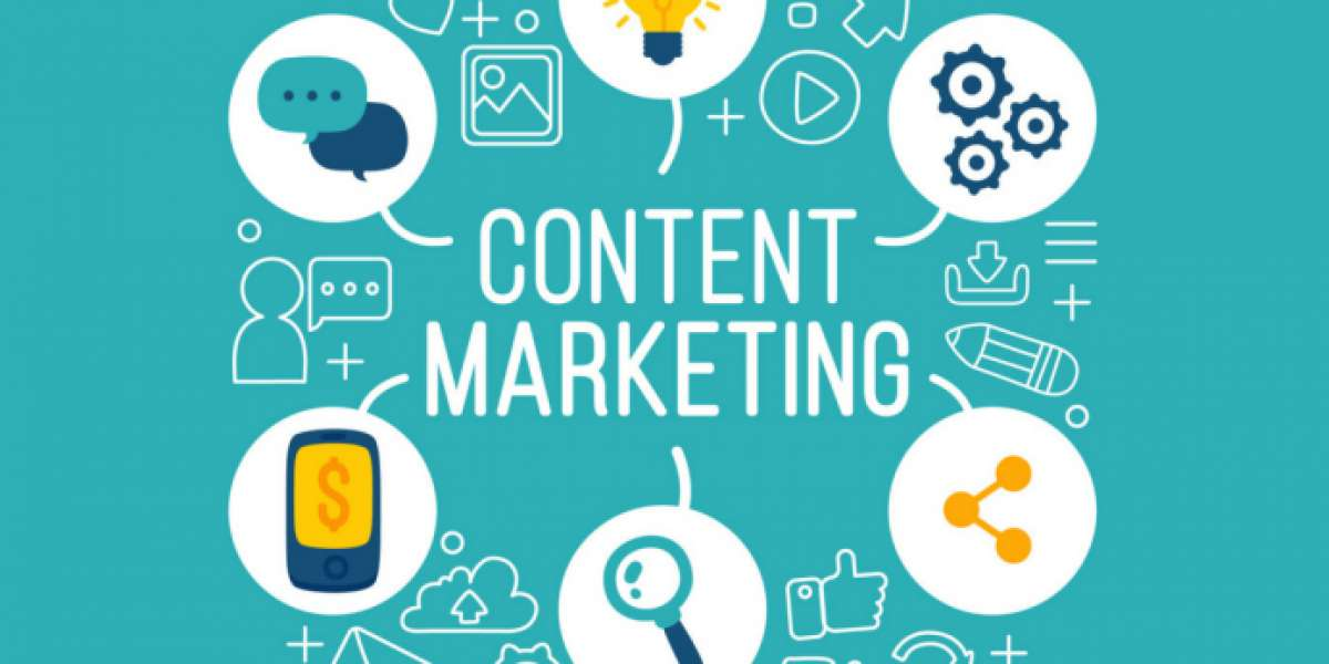 CONTENT MARKETING COURSE OVERVIEW