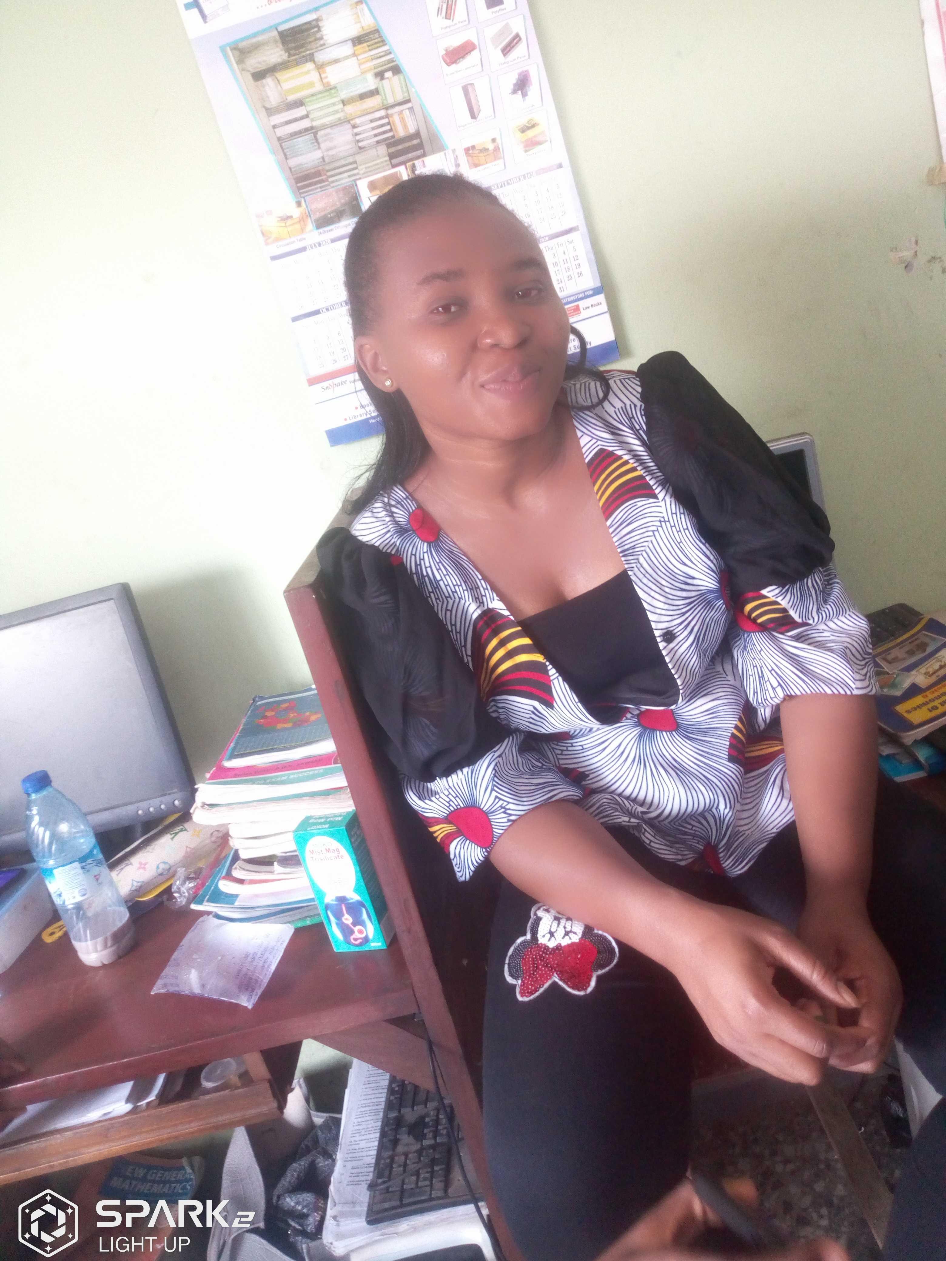 Akogwu Comfort