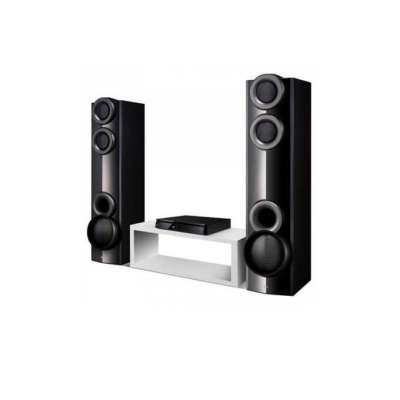 LG AUD 675 LHD 5.1 Ch.Bluetooth DVD Home Theatre System 1000WATTS Profile Picture