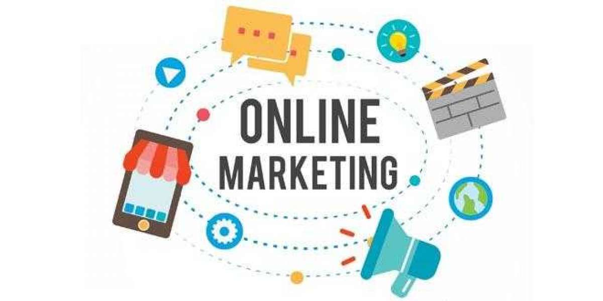 ONLINE MARKETING COURSE OVERVIEW